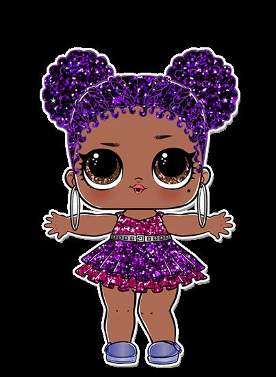 image s 001 purple queen png lol surprise unofficial queen bee clipart stencil queen bee clip art png