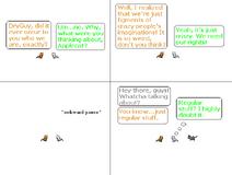 Kitty comic1
