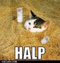 Helpcat