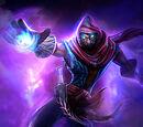 Malzahar, Profeta del Vacío