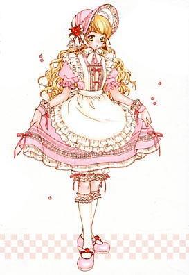 Lolita-chan