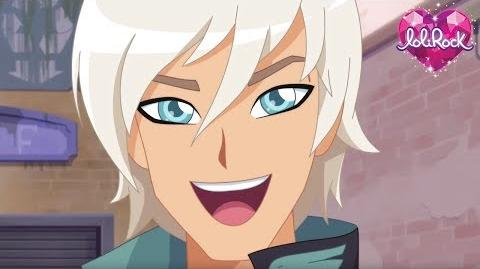 The Return of Lev! LoliRock