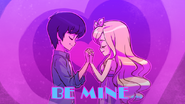 Be Mine by Galou