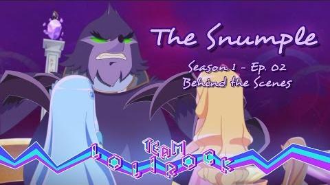 The Snumple (S01E02) LoliRock