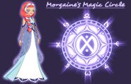 Morgaine's Magic Circle