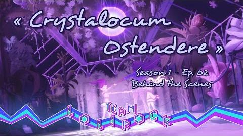 Crystalocum Ostendere (S01E02) LoliRock