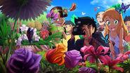 Цветочный фестиваль1