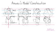 Amaru's Model Construction