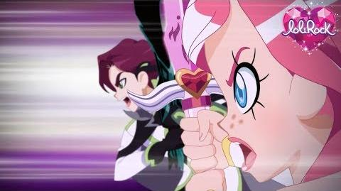 Iris & Mephisto Vs. The World! ✨👑💖 LoliRock