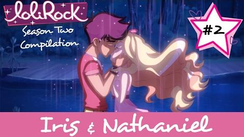 Iris & Nathaniel 2 Season 2 Compilation LoliRock