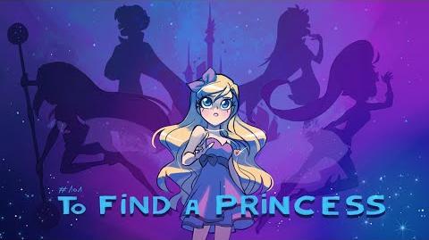 1 To Find a Princess LoliRock
