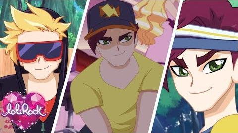 Mephisto in Disguise Compilation LoliRock