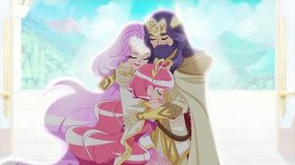 Les Parents D'Iris LoliRock Français