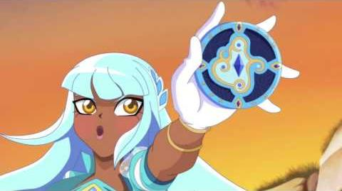 Power of Izira LoliRock