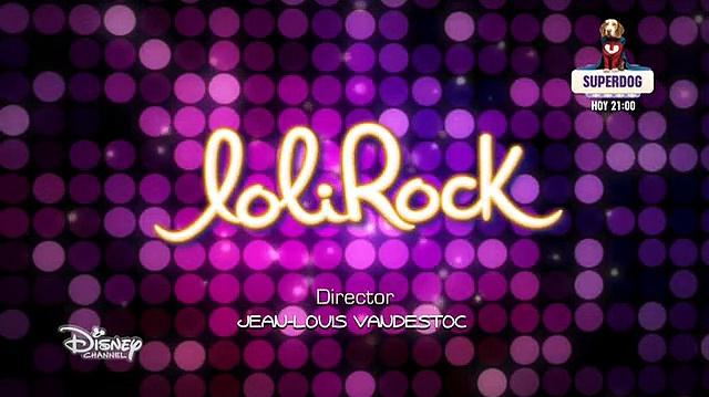 LoliRock 1x26 - Home Part II (Season Finale Part 2)