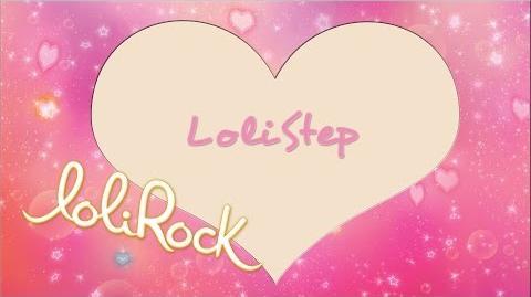 LoliStep OFFICIAL AUDIO LoliRock