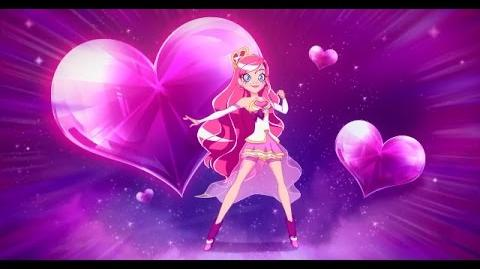 La transformation d'Iris Lolirock