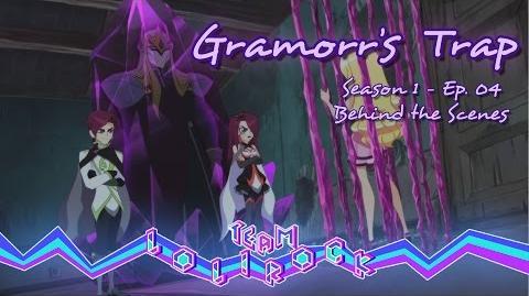 Gramorr's Trap (S01E04) LoliRock