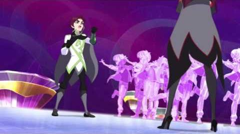 The Game of Love LoliRock