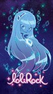 Talia Magic Princess Poster