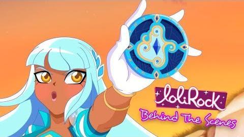 Talia's Hidden Powers Animatic (Animatic S01 EP6)