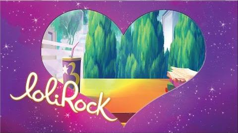 The Ooze Shorts LoliRock