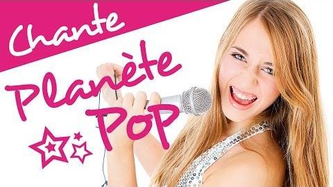 Planète Pop Karaoke Lolirock