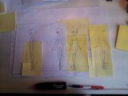 Shanila - Developpement Stage4