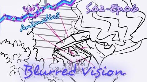 LR206 Blurred Vision ANIMATIC