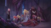 Voltan Royal Family