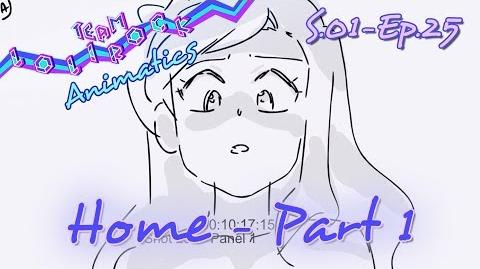 LR125 Home Part 1 ANIMATIC
