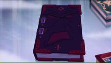 Zanevian Book of Spells
