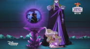 Gramorr i Iris