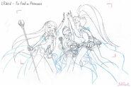 Poszukiwanie księżniczki - projekt (6)