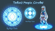Talia's Magic Circles