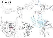 Amaru-Pegasus' posings