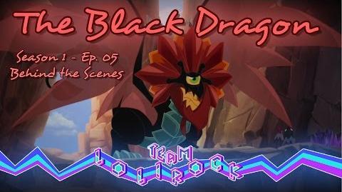 The Black Dragon (S01E05) LoliRock