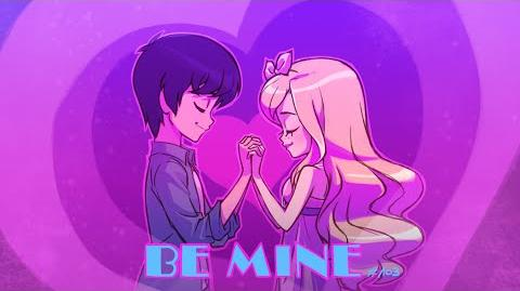 3 Be Mine LoliRock