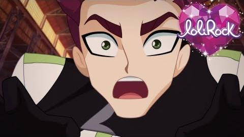 Mephisto and Praxina, grands vainqueurs ?? LoliRock (Francais)