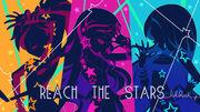 Reach The Stars