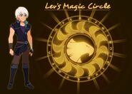 Lev's Magic Circle