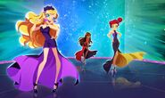 LoliRock New Outfits