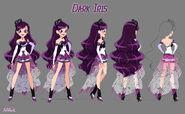 Zła Iris - projekt (1)