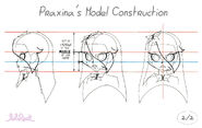 Praxina's Model Construction2