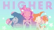 Higher - Projekt (2)