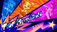 Pop Revolution