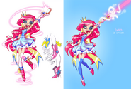 MAGICAL GIRL 4