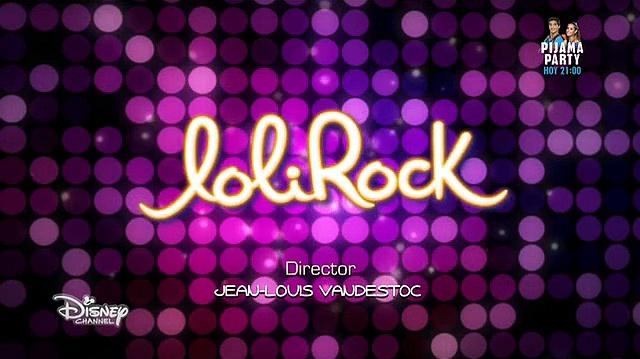 LoliRock 1x12 - No Thanks for the Memories (ENGLISH)