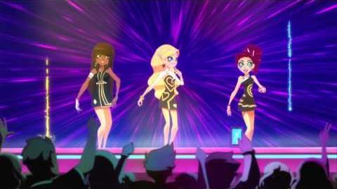 We Are Magic Music Video LoliRock