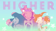 Higher V2